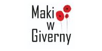 Maki w Giverny